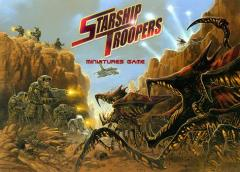 Starship Troopers - The Miniatures Game