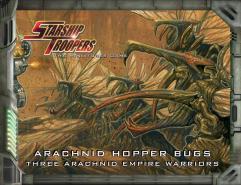 Hopper Bugs