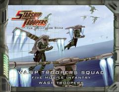 Wasp Troopers Squad