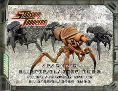 Blister/Blaster Bugs