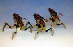 Guard Bugs