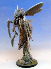 Overseer Bug