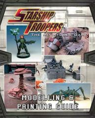 Modelling & Painting Guide