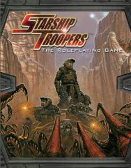 Starship Troopers RPG