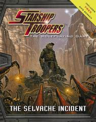 Selvache Incident, The & GM Screen