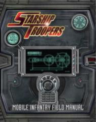 Mobile Infantry Field Manual