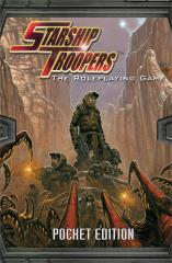 Starship Troopers RPG (Pocket Edition)