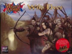Wild Elves