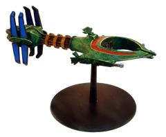 Targath Strike Cruiser