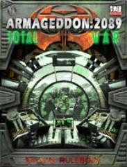 Armageddon - 2089
