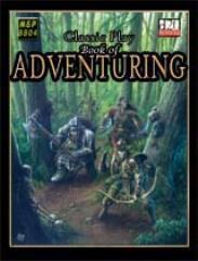Book of Adventuring