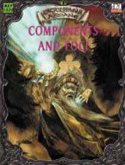 Components and Foci - The Materials of Magic