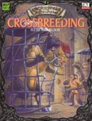 Crossbreeding - Flesh and Blood