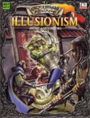 Illusionism - Smoke and Mirrors