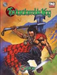 Invulnerable King, The