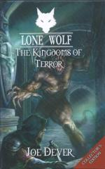 Lone Wolf #6 - The Kingdoms of Terror (Collector's Edition)