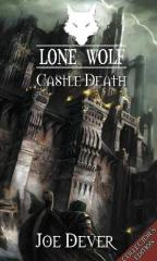 Lone Wolf #7 - Castle Death (Collector's Edition)