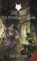 Lone Wolf #8 - Jungle of Horrors (Collector's Edition)
