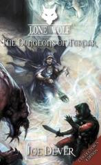 Lone Wolf #10 - The Dungeons of Torgar (Collector's Edition)