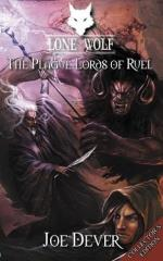 Lone Wolf #13 - The Plague Lords of Ruel (Collector's Edition)