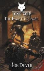 Lone Wolf #15 - The Darke Crusade (Collector's Edition)