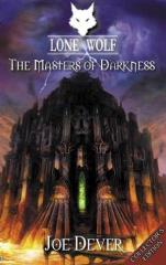 Lone Wolf #12 - The Masters of Darkness (Collector's Edition)
