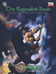 Ragnarok Book, The