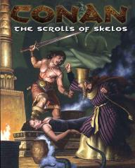 Scrolls of Skelos, The