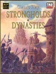 Book of Strongholds & Dynasties