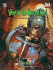 Way of the Horned God, The