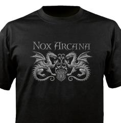Nox Arcana T-Shirt (XL)