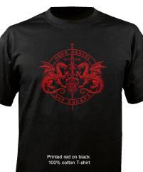 Ordo Dracul T-Shirt (XL)