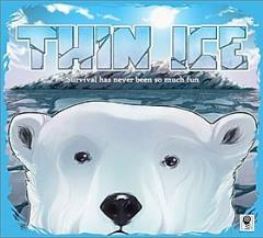 Thin Ice - Survival Has Never Been So Much Fun