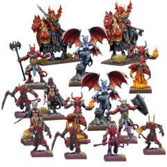 Abyssal Faction Starter