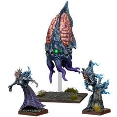 Nightstalker Faction Booster