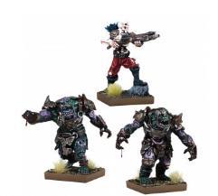 Undead Reinforcement Pack