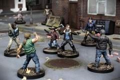 Walking Dead, The - All Out War