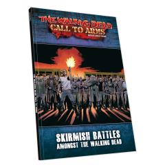 Call to Arms - Skirmish Battles Rulebook
