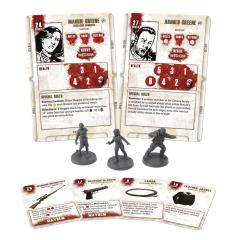 Game Booster - Maggie, Arnold, Walker