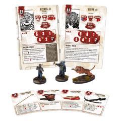 Game Booster - Ezekiel, Shiva, Walker