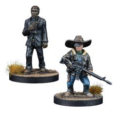 Game Booster - Father Gabriel