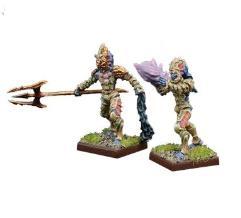 Naiad Centurion & Envoy