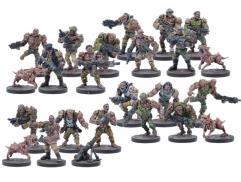 3rd Gen Troopers