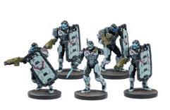 Defender Team