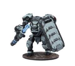 Ajax - Siege Strider