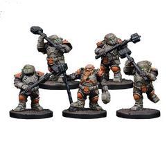 Thorgarim Team (2017 Edition)