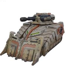 Sturnhammer Battle Tank