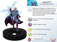 Magneto #015