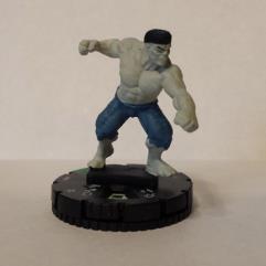 Hulk #019