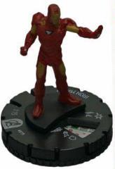 Iron Man #019